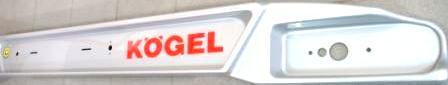 Профили Kogel