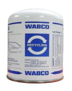 Влагоотделители Wabco