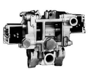 Модулятор Wabco