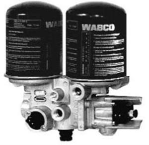 Осушители воздуха Wabco