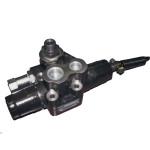 Клапан HYVA 3-3-80-140-170 cable