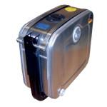 Масляный бак SM-132L-110L-AL-MP-MR single support