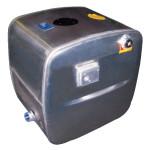 Масляный бак SM-182L-144L-AL-MP-MR