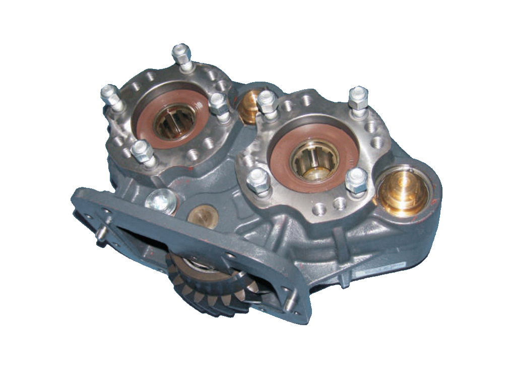 021-211-040 КОМ HYVA Scania-SMR-4R-P12-0600