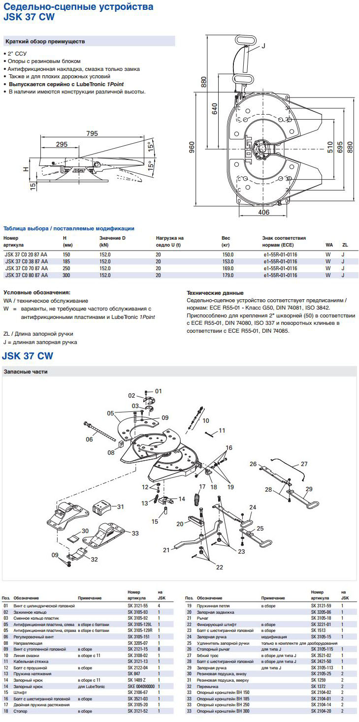 SSU-JOST-JSK37CW