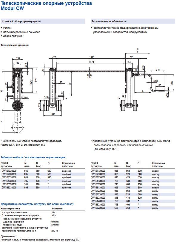 oporniye-ustroystva-JOST-modul-cw-ttx